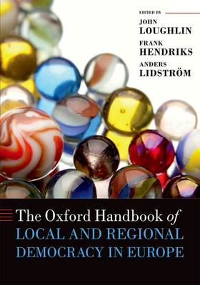 Oxford Handbook of Local and Regional Democracy in Europe (BOK)