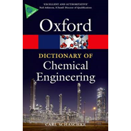 Dictionary of Chemical Engineering (BOK)