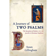 Journey of Two Psalms (BOK)