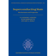 Superconducting State (BOK)