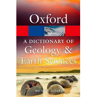 Dictionary of Geology and Earth Sciences (BOK)