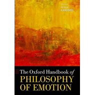 Oxford Handbook of Philosophy of Emotion (BOK)