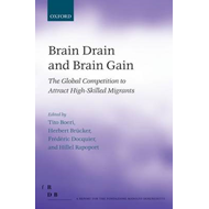 Brain Drain and Brain Gain (BOK)