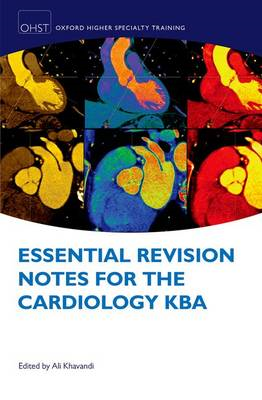 Essential Revision Notes for Cardiology KBA (BOK)
