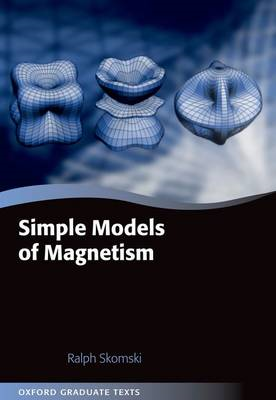 Simple Models of Magnetism (BOK)