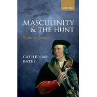 Masculinity and the Hunt (BOK)