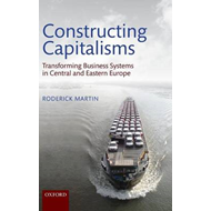 Constructing Capitalisms (BOK)