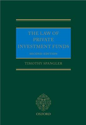 The Law of Private Investment Funds (BOK)