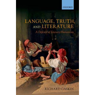 Language, Truth, and Literature (BOK)