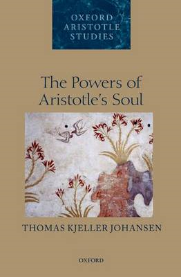 Powers of Aristotle's Soul (BOK)