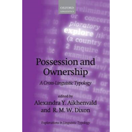 Possession and Ownership (BOK)