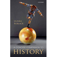 Concise Companion to History (BOK)