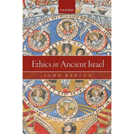 Ethics in Ancient Israel (BOK)