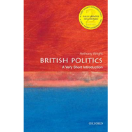 British Politics: A Very Short Introduction (BOK)