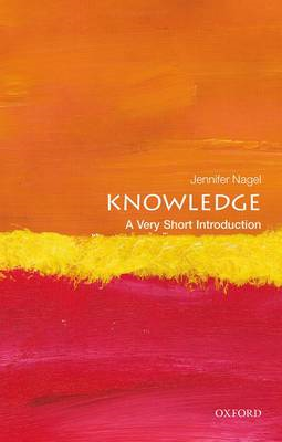Knowledge: A Very Short Introduction (BOK)