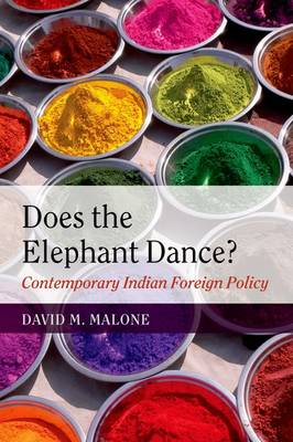 Does the Elephant Dance? (BOK)