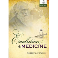 Evolution and Medicine (BOK)