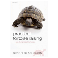 Practical Tortoise Raising: And Other Philosophical Essays (BOK)