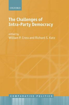 Challenges of Intra-Party Democracy (BOK)