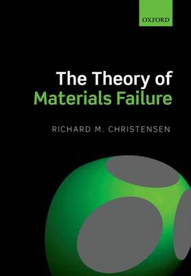 Theory of Materials Failure (BOK)