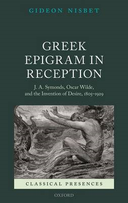 Greek Epigram in Reception (BOK)