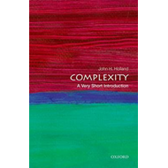 Complexity: A Very Short Introduction (BOK)