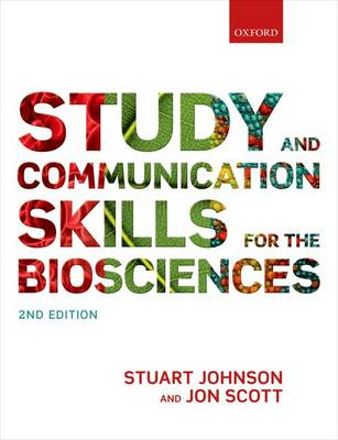 Study and communication skills for the biosciences (BOK)