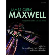 James Clerk Maxwell (BOK)