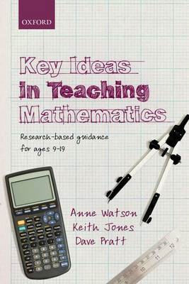 Key Ideas in Teaching Mathematics (BOK)