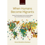 When Humans Become Migrants (BOK)