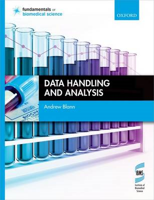 Data Handling and Analysis (BOK)
