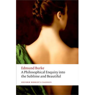 Philosophical Enquiry into the Origin of our Ideas of the Su (BOK)