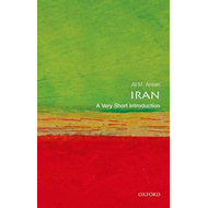 Iran: A Very Short Introduction (BOK)