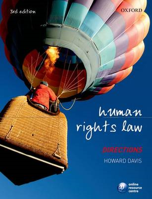 Human Rights Law Directions (BOK)