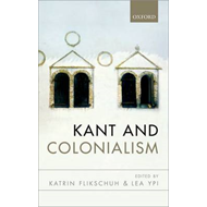 Kant and Colonialism (BOK)