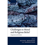 Challenges to Moral and Religious Belief (BOK)