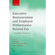 Executive Remuneration and Employee Performance-Related Pay (BOK)