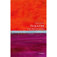 Theatre: A Very Short Introduction (BOK)