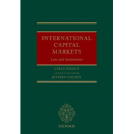International Capital Markets: Law and Institutions (BOK)