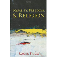 Equality, Freedom, and Religion (BOK)