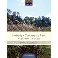 Methods in Comparative Plant Population Ecology (BOK)
