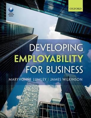 Developing Employability for Business (BOK)