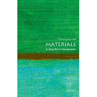 Materials: A Very Short Introduction (BOK)