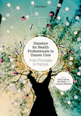 Genetics for Health Professionals in Cancer Care (BOK)