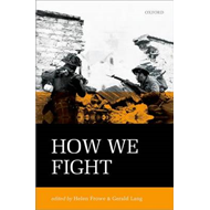 How We Fight (BOK)
