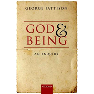 God and Being: An Enquiry (BOK)
