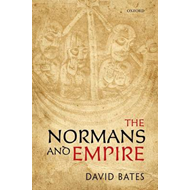 Normans and Empire (BOK)