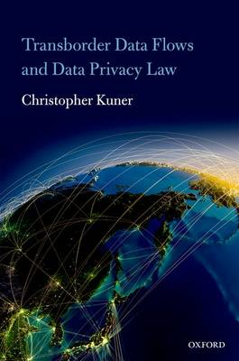 Transborder Data Flows and Data Privacy Law (BOK)