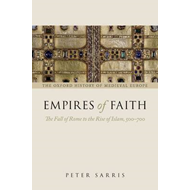 Empires of Faith (BOK)