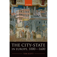City-State in Europe, 1000-1600 (BOK)
